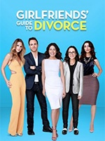 Girlfriends' Guide to Divorce- Seriesaddict